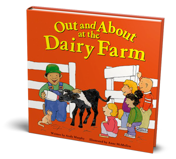 Book-OutAboutDairyFarm-Murphy-350x315px